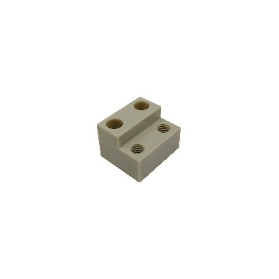 CNC数控车床PEEK机械加工