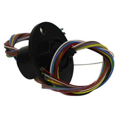 BTC022帽式滑环