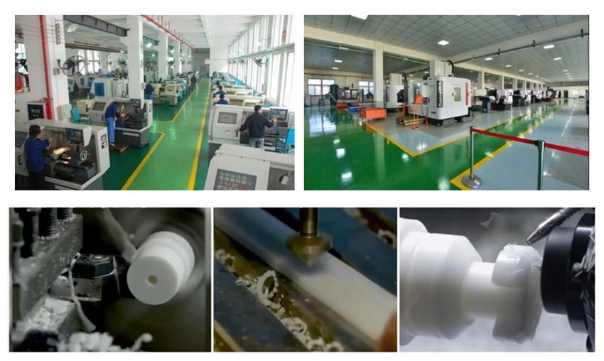 工业塑料塑胶CNC电脑锣加工