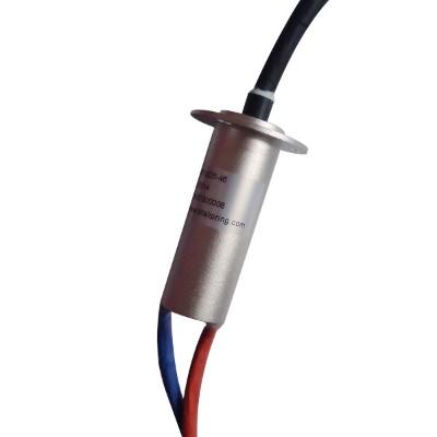 BTC025-46多路数帽式滑环