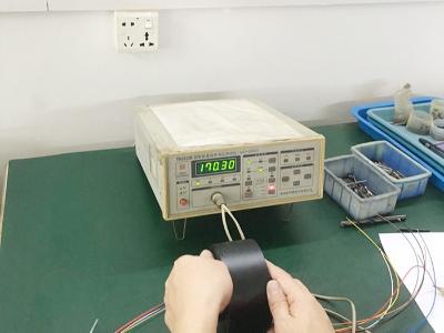 比尔德-动态噪音测试