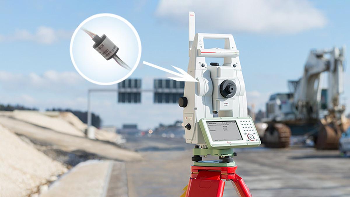 检测设备-全站仪