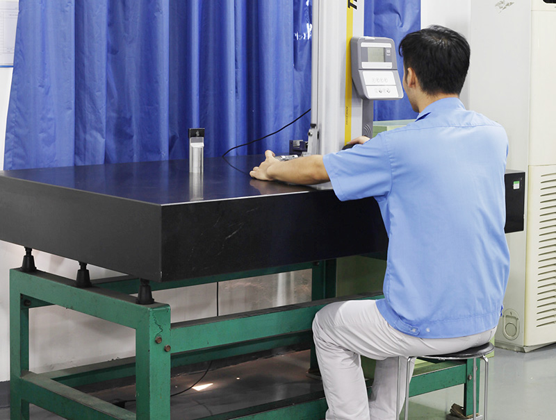 导电滑环性能检测