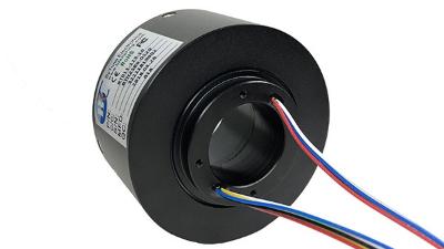 导电滑环技术指标具体有哪些?