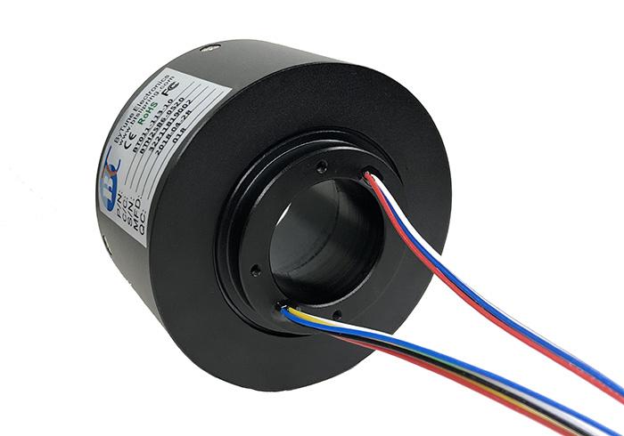 导电滑环的技术指标
