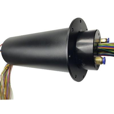 气液电组合滑环