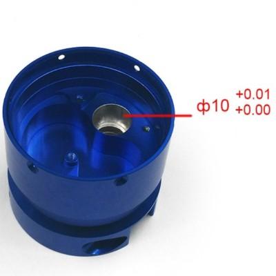 口罩机精密零配件CNC数控加工