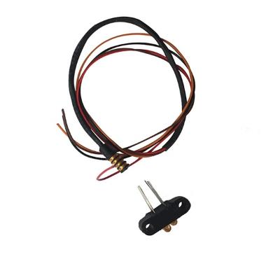 BTS-04分离式导电滑环