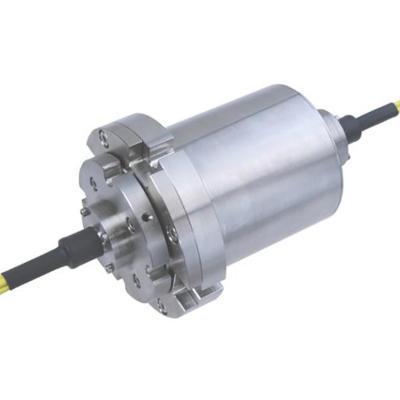 BTFO-04-02光纤旋转接头
