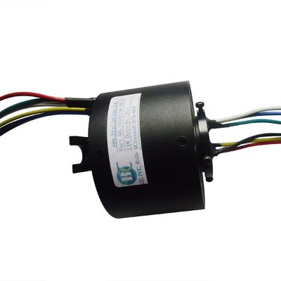 BTH1256过孔导电滑环