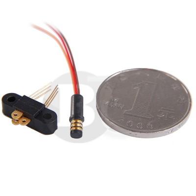 BTS-03金对金分离式小型滑环