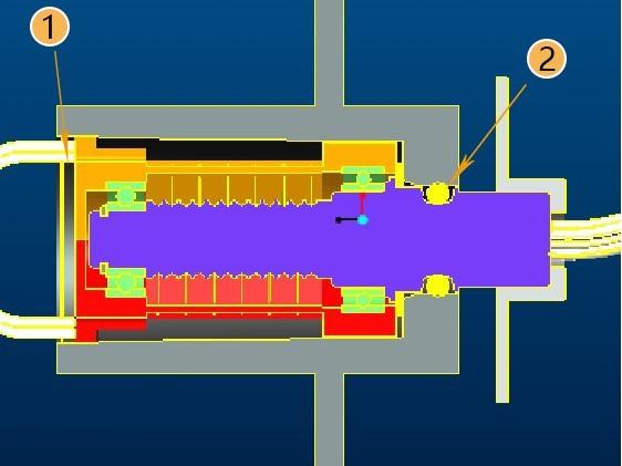 密封性能强防水导电滑环要怎样设计